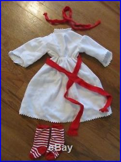EUC Kirsten American Girl Doll with Clothes Accessories HUGE LOT discontinued