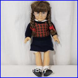 Early Molly McIntire Vintage American Girl Pleasant Company Doll Meet Outfit