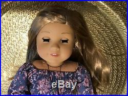 Esther Custom American Girl Doll OOAK Blonde Hair Create Your Own Wig Asian Ivy
