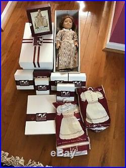 Felicity Merriman American Girl Pleasant Company doll and accessories Pre Mattel