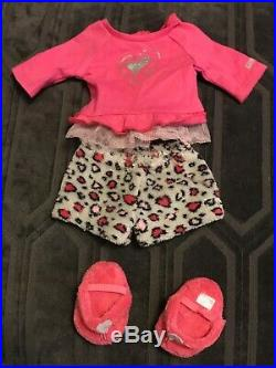 Huge Mixed Lot Of American Girl Dolls Clothing and Accessories