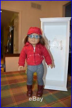 Huge lot of American Girl, gently used, 2 dolls, lots of extras, excellent cond