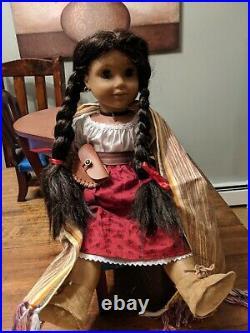 Josephina American Girl Doll 18