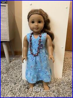 Kanani American Girl Doll