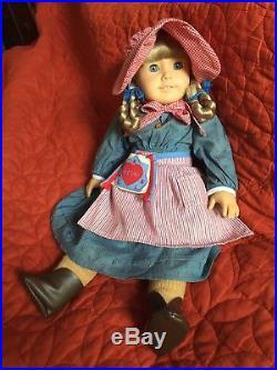 Kirsten American Girl Doll