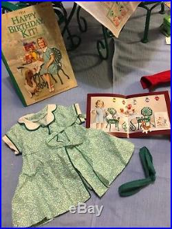Kit Kittredge An American Girl Collection Huge Gently Used Lot Original Owner