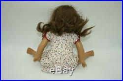 LOT of 4 American Girl Doll Pleasant Company Dolls Clothing Bitty Baby Suitcase