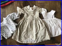 Lot of Pleasant Company American Girl Doll Clothes Outfits Sets Mixed Lot