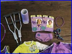 McKenna, American Girl Doll of the Year 2012 Retired. Incl LOTS Of Acc EUC