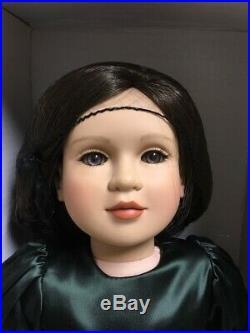 My Twinn Doll 23 BFF Posable Doll Brown Hair Hazel Eyes With Box