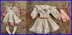 ORIGINAL 1986 SAMANTHA Doll Pleasant Company American Girl HUGE Collection/Lot
