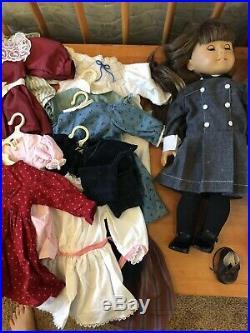 Original Vintage American Girl Lot Samantha, Kirsten, Addi