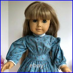 Pleasant CO. White Body Original Kirsten Doll 1980s Lovely! American Girl DEAL