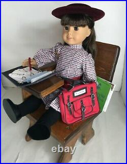 Pleasant Company A1 Historical American Girl Samantha 2003 EXCELLENT cond. Used