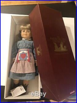 Pleasant Company American Girl Doll Kirsten