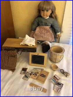 Pleasant Company American Girl Doll Kirsten Larson Retired