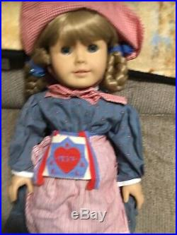 Pleasant Company American Girl Doll Lot
