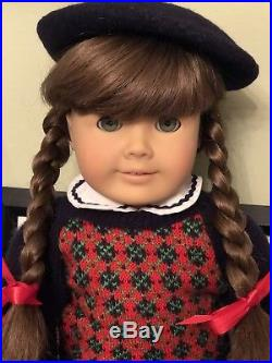 Pleasant Company American Girl Doll Molly