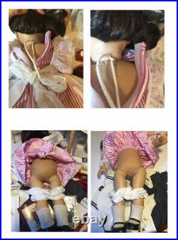 Pleasant Company /American Girl Early Samantha Doll HUGE Collection/Lot