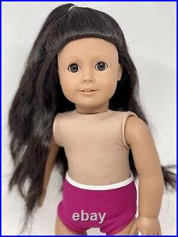 Pleasant Company American Girl Retired Just Like You JLY #15