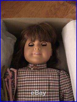 Pleasant Company American Girl Samantha 1986 West Germany White Body