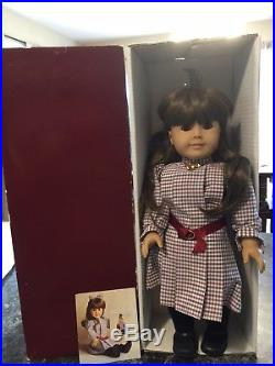 Pleasant Company American Girl Samantha White Body Display Condition