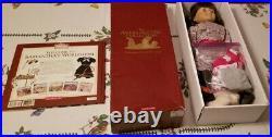 Pleasant Company Samantha Doll Coconut Lot with Original Box