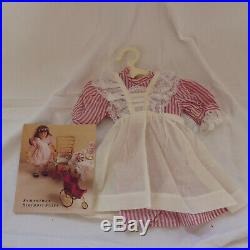 Pleasant Company Samantha doll Outfit Lot American Girl