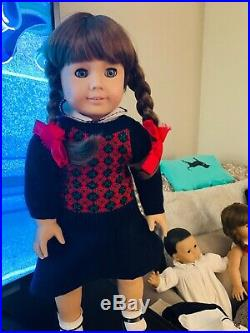 Pleasant company signed #795 Molly American girl