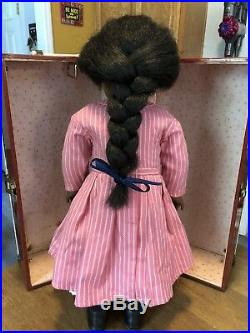 RARE American Girl Pleasant Co. Addy Walker 18 Vintage Doll Clothes Accessories