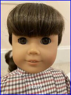RARE Samantha Parkington American Girl Doll Pleasant Company Good Condition