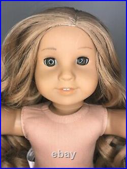 Rare Kanani American Girl doll Girl of the Year GOTY 2011 Used Retired