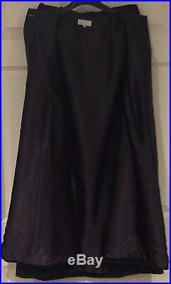 Rare Pleasant Company Samantha Wool Cape Girls Size L