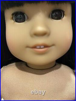 Rare Retired Ivy Ling American Girl Doll Julies Best Friend IVY LING