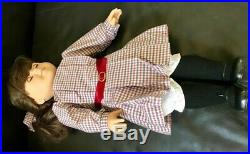 Retired American Girl Doll Samantha Original 1986 Made in Germany, Gently Used