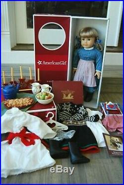 Retired American Girl Kirsten Lot