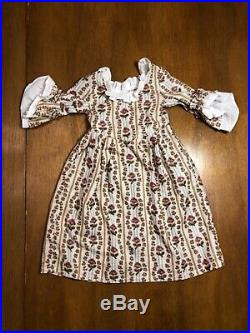 Retired Felicity and Kirsten Pleasant Company American Girl Dolls Bundle