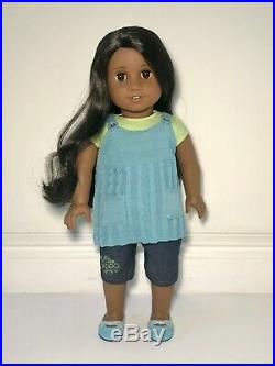 Sonali 2009 Doll American Girl of the Year RETIREDFREE SHIPPING