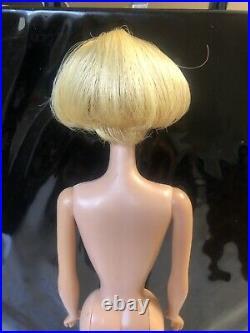 Vintage American Girl Barbie Doll #1070 Blonde! Mattel