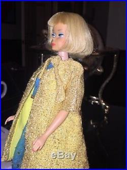 Vintage American Girl Barbie Doll Glimmer Glamour