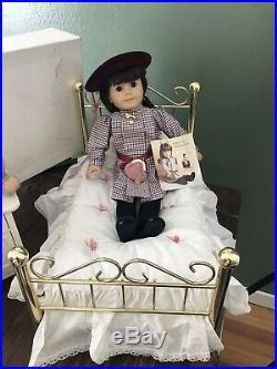 Vintage American Girl Pleasant Company Samantha Doll lot