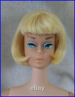 Vintage American girl Barbie doll dancing doll