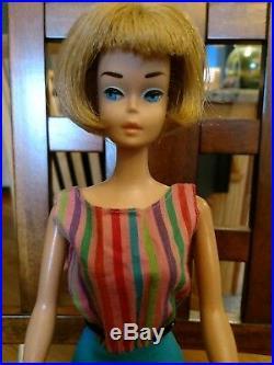 Vintage Barbie Doll American Girl Absolutely Beautiful