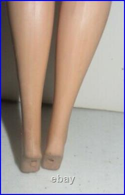 Vintage Color Magic American Girl 1958 Bendable Leg Barbie Body