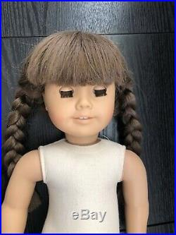 Vintage Early Pleasant Company American Girl Molly Historical Doll