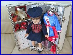Vintage Molly Doll Original From 1986 Plenty Of Accessories