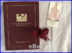 WEST GERMANY Pleasant Company 1986 FELICITY American Girl 6 BOOKS Original Box